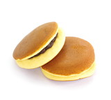 Dorayaki , Japanese confectionery