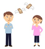 夫婦 お金 悩む