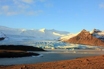 Jokusarlon Iceland