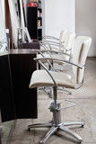 Chairs In Hair Salon - 51038552