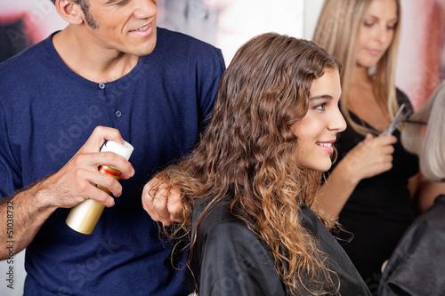 Fototapeten,haare,salon,professionale,schönheit