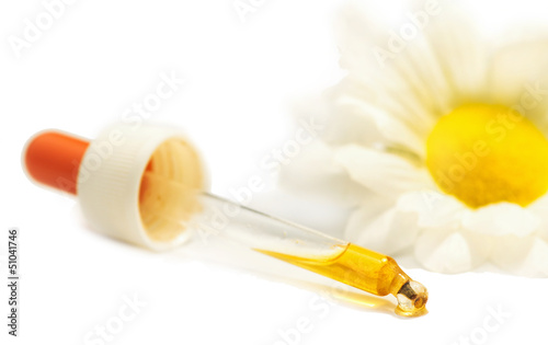 dropper with arnica essence