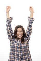 Success gesturing