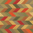 Geometric Vintage Background 02