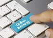 Online learning Keyboard