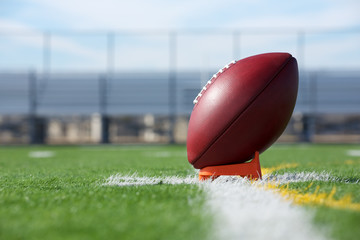 Pro Football teed up for kickoff