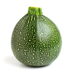 Round courgette