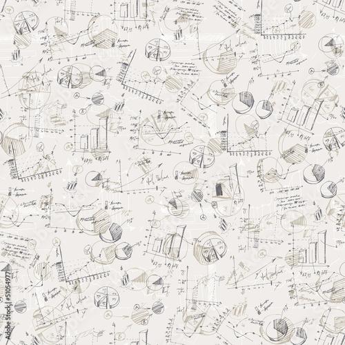 abstrakcjonistyczny-biznesowy-wykresu-tlo-wektor-eps10