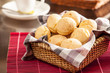 Brazilian cheese buns