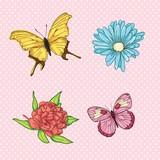 Love, cute icons