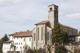 Chiesa di S. Francesco, Cividale del Friuli poster