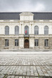 The Regional Parliament Building Of Brittany, Rennes, France