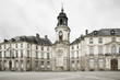 Rennes City Hall.