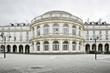 Rennes Opera House.