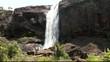 waterfalls at athirappilli