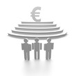 euro, gewinn, finanzen, geld,