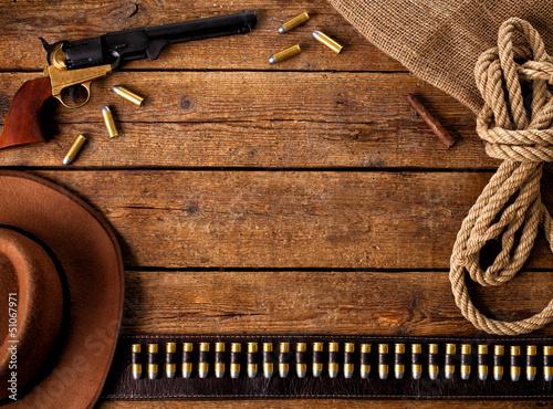 Western accessories - 51067971