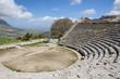 Teatro Greco di Segesta_Trapani_Sicilia