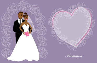Wedding invitation 8