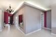 Vibrant cottage - corridor