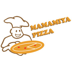 Mamamiya Pizza