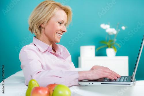 surfen im internet