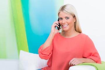 spaß am telefonieren