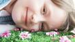 Frühlingsmädchen