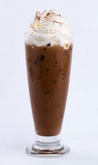 iced mocha