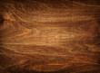 Leinwandbild Motiv wood texture