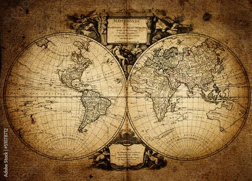 mapa-swiata-1752