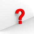 frage, fragen, fragezeichen, rot, faq,