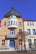 Rathaus Fürstenberg/Havel