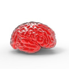 Brain Red