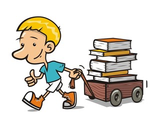 Books Kid