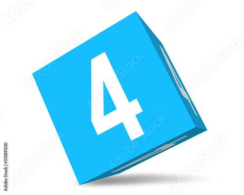 numéro 4