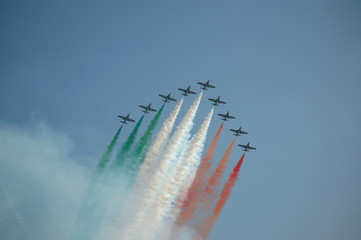 Air Show Marina di Carrara