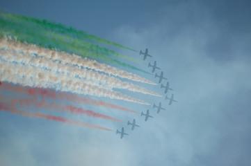 Air Show Marina di Carrara