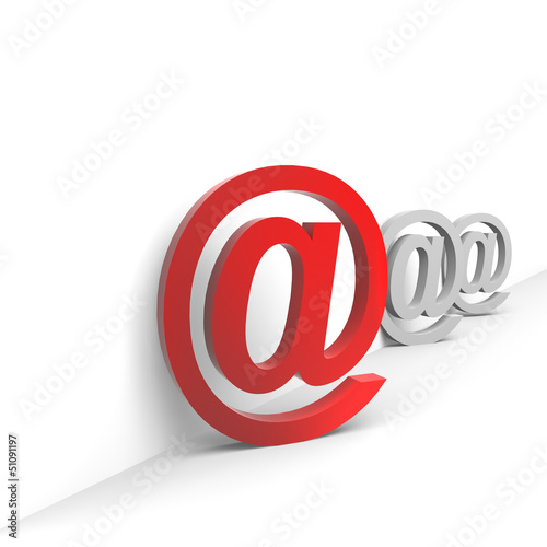 mail, email, e-mail, newsletter,