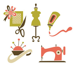 be a designer, hand made and craft