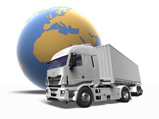 globe_truck