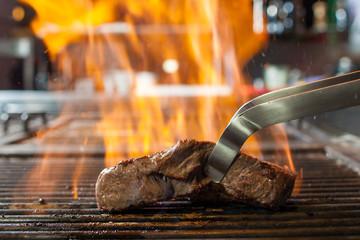 steak grill