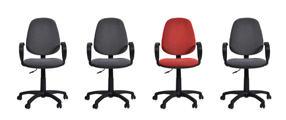 four office chair