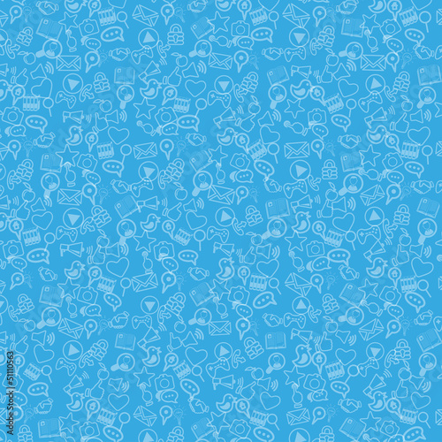Background of universal web icons. Vector iilustration