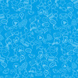 Background of universal web icons. Vector iilustration