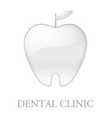 歯科医院のロゴマーク