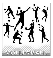 volleyball - 30