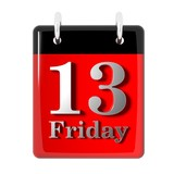 Friday the 13th icon - 51118723