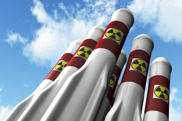 Nuclear Rockets on Standby