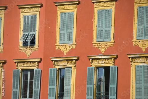 terracotta fasade